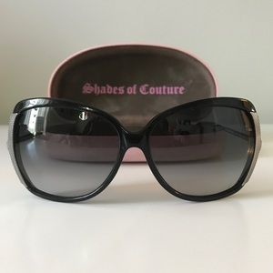 AUTHENTIC Juicy Couture Flawless/S Sunglasses